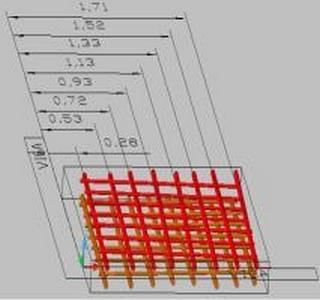Analise estrutural de concreto armado