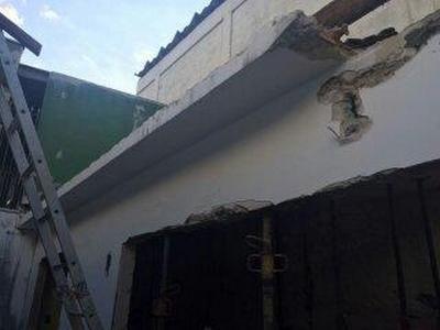 Análise de fissuração em vigas de concreto armado