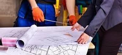 Empresa de gerenciamento e fiscalização de obras