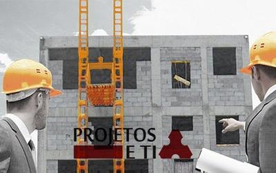 Empresas de gerenciamento de obras industriais