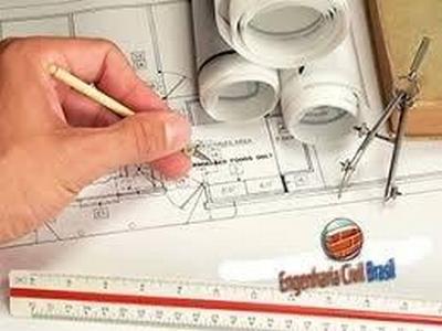 Gerenciadora de projetos e obras